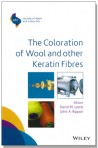 The Coloration of Wool and other Keratin Fibres